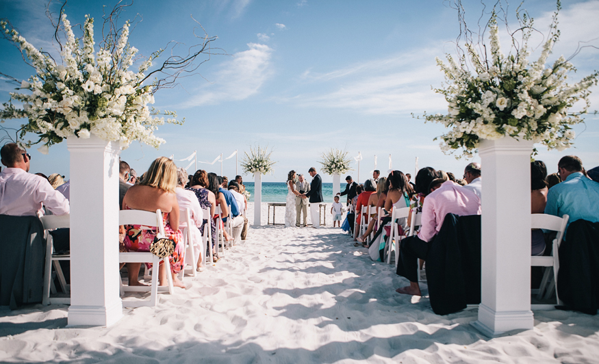 wedding ceremony officiant Delray Beach Palm Beach County